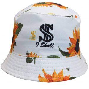 Bucket Hats - Floral