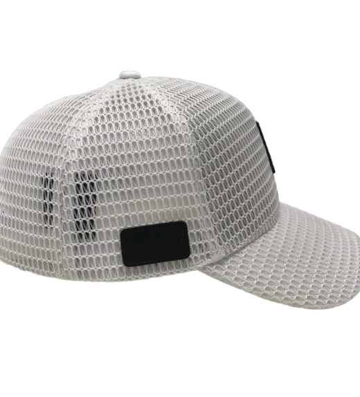 IS 500 (SIDE) [WHITE]